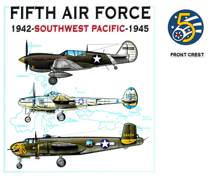 Fifth Air Force
