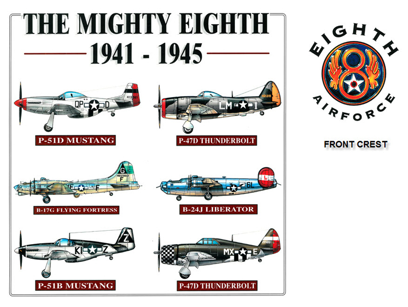 The Mighty Eighth