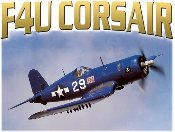 Kid's Design - F4U Corsair