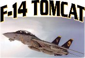 Kid's Design - F-14 Tomcat