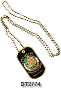 Dog Tag - Armor of God
