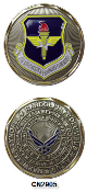 Challenge Coin - USAF - Air Ed. & Training Command